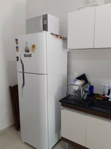 MS5&1 Apartamento Mobiliado com 01 dorm,pronto pra morar-Ingleses-Florianópolis - Foto 17