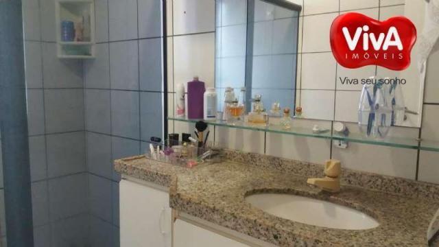 Apartamento 3 quarto(s) - Cocó - Foto 13
