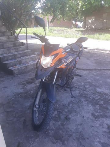 Vendo moto XRE 190 ano 2019 - Foto 2
