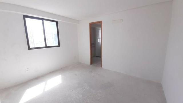 09-Boa viagem,novo,97m,3 quartos,1 suite,2 vgs,lazer,localização privilegiada - Foto 11