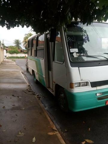 Ducato e micro ônibus - Foto 5