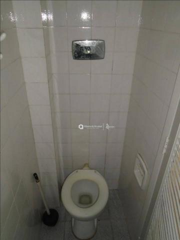 Apartamento com 2 quartos para alugar, 91 m² por R$ 650/mês - Alto dos Passos - Juiz de Fo - Foto 15