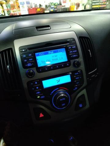 Hyundai I30 c/TETO 2011 Baixo KM - Foto 5