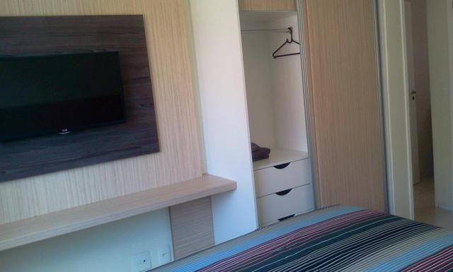 Apartamento 2 quarto(s) - Porto das Dunas - Foto 19