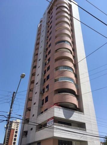 Apartamento 3 quarto(s) - Aldeota - Foto 2