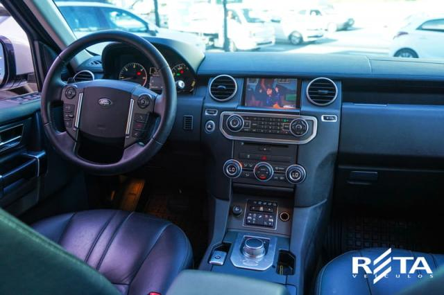 LAND ROVER DISCOVERY4 S 3.0 4X4 - Foto 11