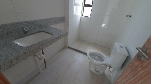 09-Boa viagem,novo,97m,3 quartos,1 suite,2 vgs,lazer,localização privilegiada - Foto 10