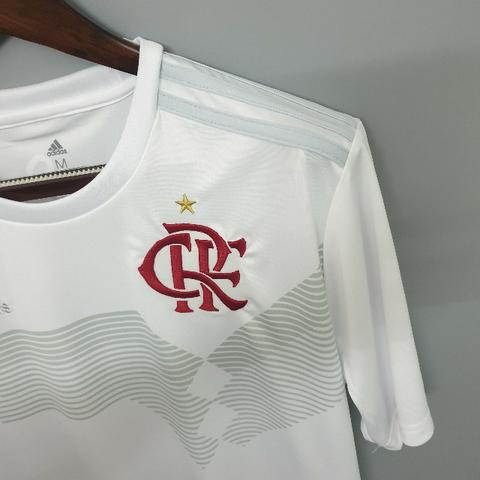 Camisa Flamengo Comemorativa 70 anos III - Foto 3