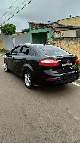 Ford New Fiesta - Foto 5