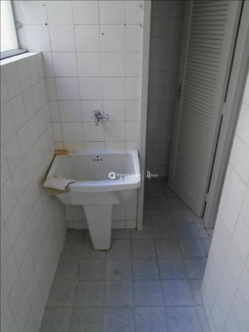 Apartamento com 2 quartos para alugar, 91 m² por R$ 650/mês - Alto dos Passos - Juiz de Fo - Foto 12