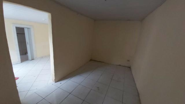 Casa de Vila Térrea 1 Qto c/Quintal em Cascadura - Foto 5