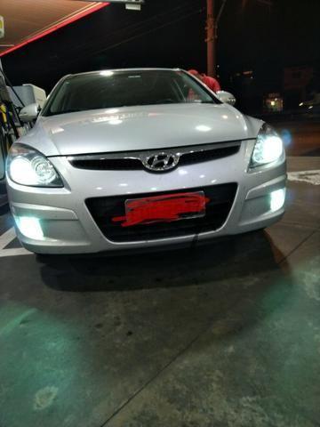 Hyundai I30 c/TETO 2011 Baixo KM - Foto 7