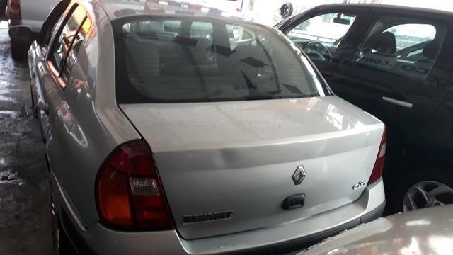 Renault Clio 1.0 16v - Foto 9