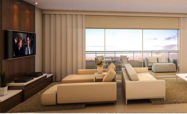 Apartamento 4 quarto(s) - Guararapes - Foto 5