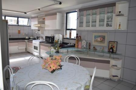 Apartamento 4 quarto(s) - Aldeota - Foto 6
