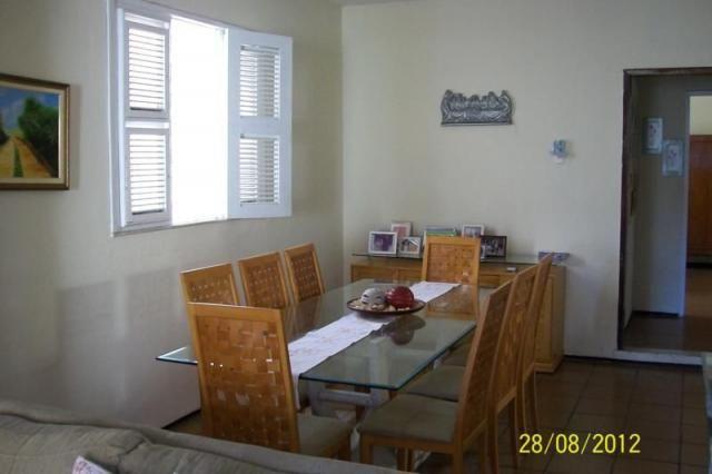 Casa 4 quarto(s) - Amadeu Furtado