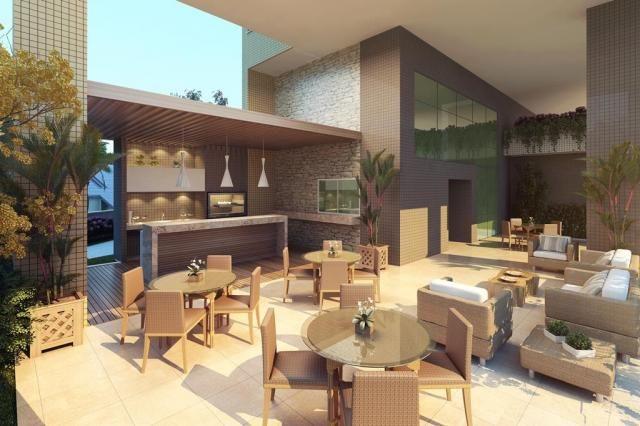 Apartamento 3 quarto(s) - Guararapes - Foto 19