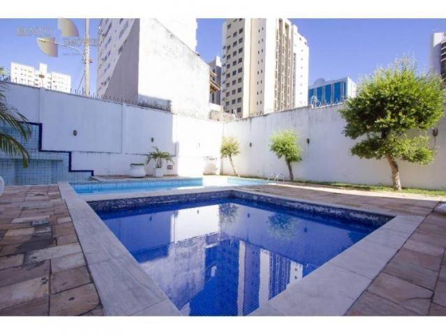 Apartamento com 3 dormitórios à venda, 120 m² por R$ 490. - Bosque da Saúde - Cuiabá/MT - Foto 10