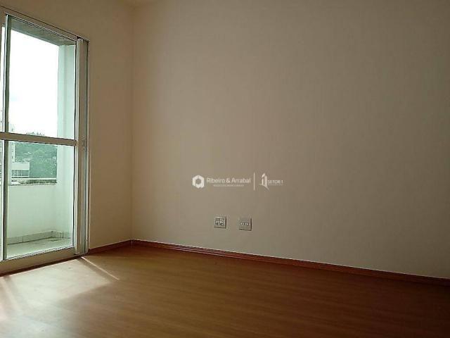 Apartamento com 3 quartos à venda, 90 m² por r$ 470.000 - passos - juiz de fora/mg - Foto 3