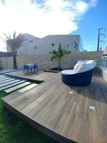Lindíssimo Apartamento 3 quartos na Parquelândia - Foto 8
