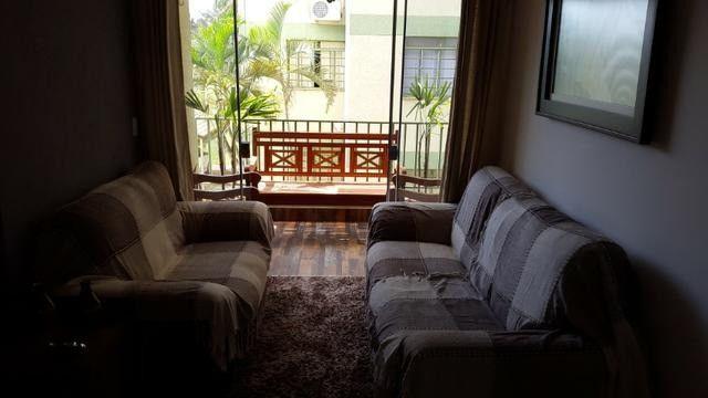 Lindo Apartamento Jardim Leblon Residencial Guaianazes - Foto 5