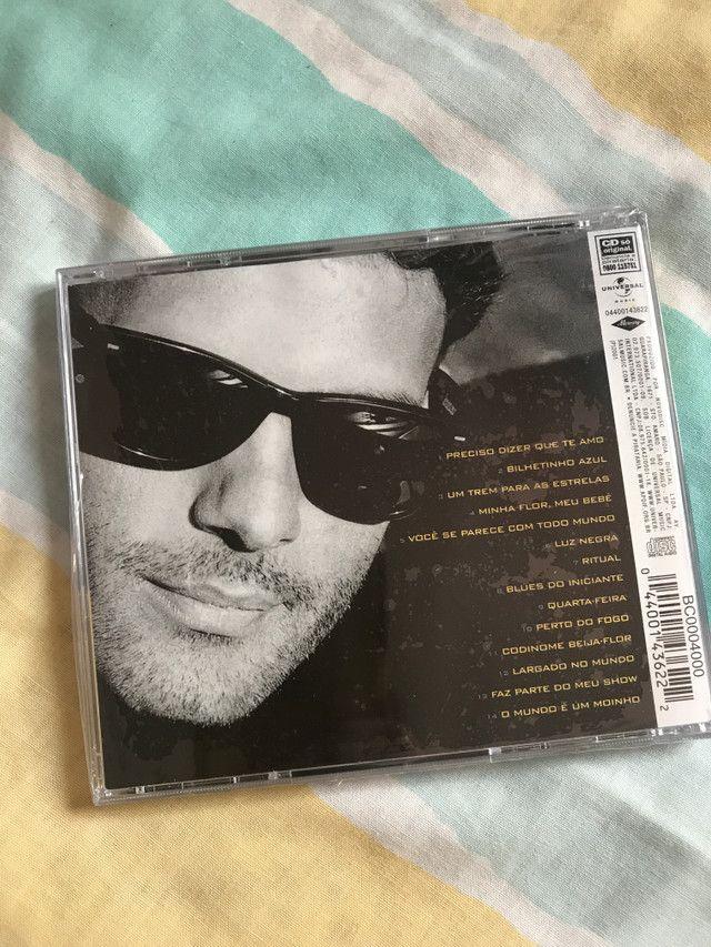 CD Cazuza NOVO!! - Foto 2