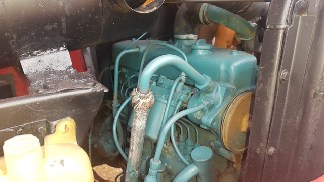 Mb 1313 1977/1984 , turbo, hidraulico , graneleiro!!!! - Foto 14