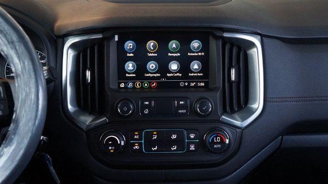 Gm - Nova Chevrolet Trailblazer 2.8 Turbo 2022 pronta entrega última unidade - Foto 9