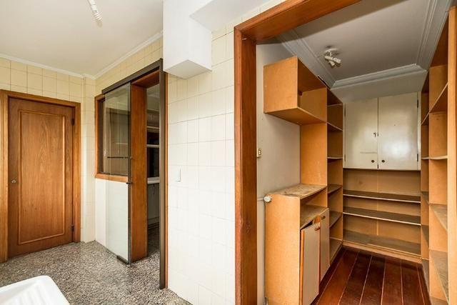 Cobertura, 4 dormitórios (2 suítes) ,garagem p/3carros Bairro Petrópolis - Foto 13