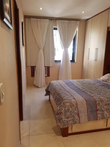 Apartamento para Venda em Nova Iguaçu, Centro, 3 dormitórios, 3 suítes, 4 banheiros, 2 vag - Foto 17