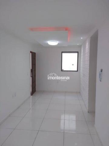 Apartamento com 2 quartos à venda por R$ 140.000 - Manoel Camelo - Garanhuns/PE - Foto 9