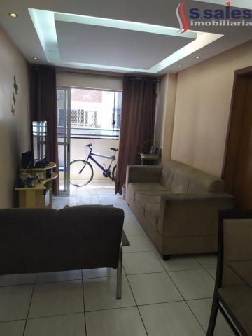 Novidade!!! Apartamento com 2 quartos no Riacho Fundo I !!! - Foto 6