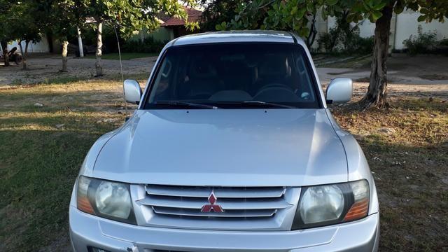 Pajero 2001 diesel - Foto 2