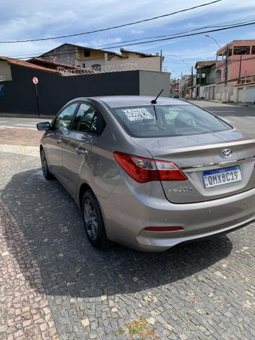 HB20s 2018 Automatico . Carro para exigentes - Foto 3