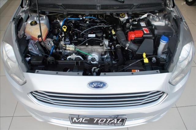 Ford ka + 1.0 se 12v - Foto 7