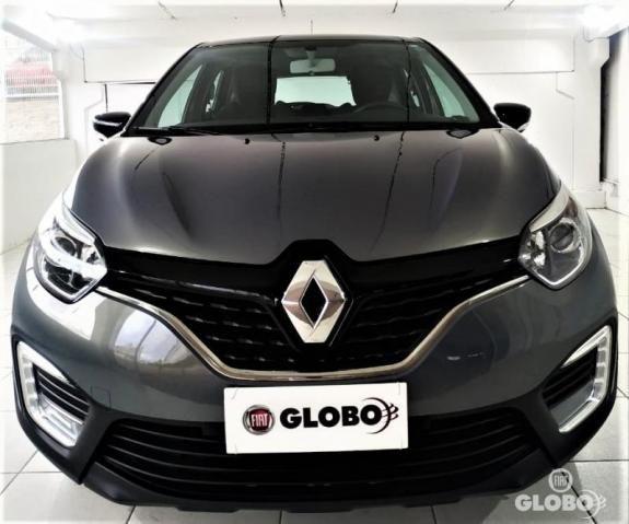Renault Captur LIFE CVT AUT - Foto 2