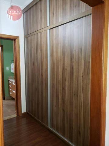 CASA ALTO PADRÃO CONDOMINIO EM CRAVINHOS - Foto 14