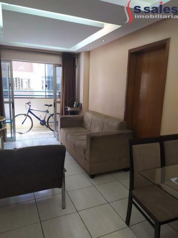 Novidade!!! Apartamento com 2 quartos no Riacho Fundo I !!! - Foto 4