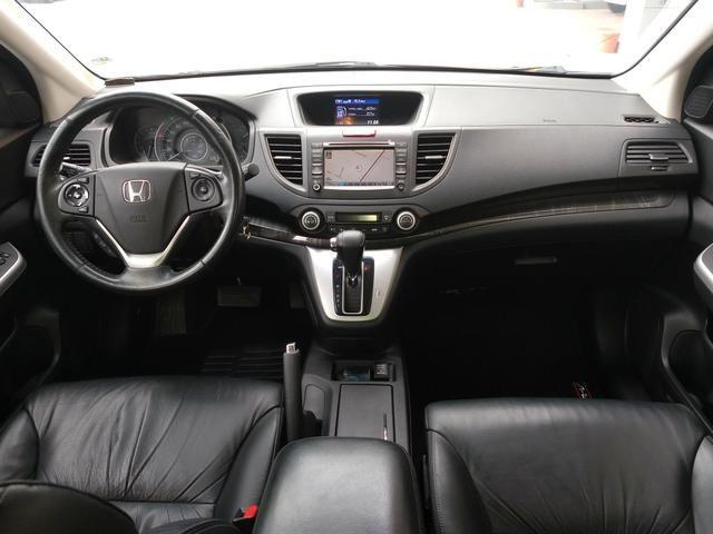 Honda crv exl 2013 - Foto 12