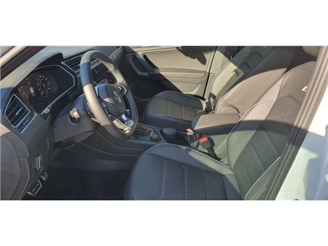 Volkswagen Tiguan 2.0 350 tsi gasolina allspace r-line 4motion dsg - Foto 7