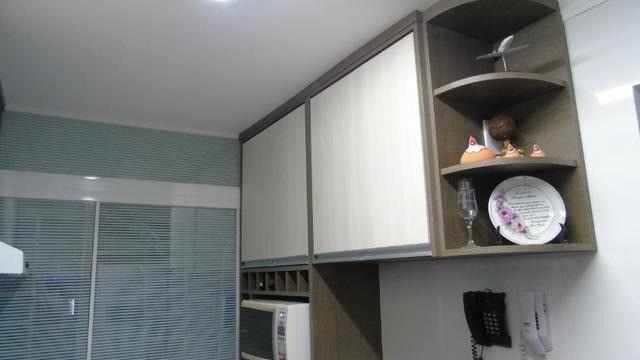 Lindo Apartamento Jardim Leblon Residencial Guaianazes - Foto 7
