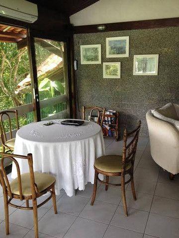Casa em Cond. em Aldeia 5 Quartos 3 Suítes 450m² c/ Piscina - Foto 10