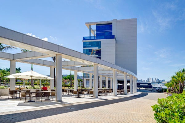 Parque Avenida - Salas comerciais e corporativas em Belo Horizonte, MG - Foto 5