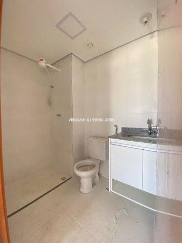 Apartamento de 2 quartos em Samambaia I 61,45 m² - Foto 10