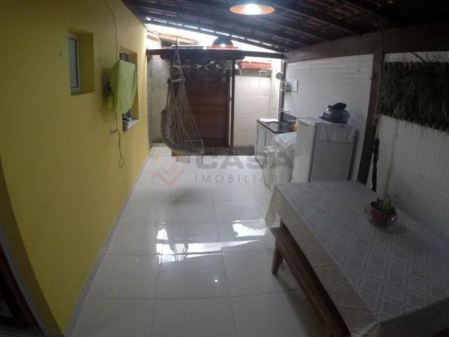 DM- Casa Linear Itacaré Planejado 175 mil - Foto 12