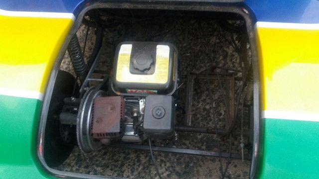 Mini truck a gasolina  - Foto 7