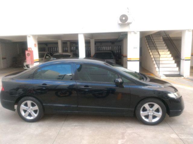 Vendo Honda New Civic LXS 1.8, gasolina. - Foto 2