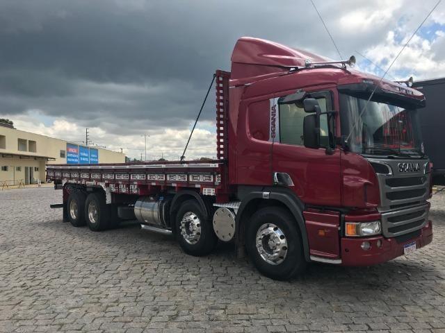 Primeiro caminhão - Foto 4