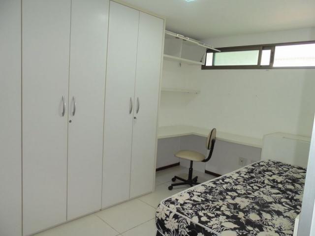 Apartamento para alugar com 2 dormitórios em Tambaú, João pessoa cod:20857 - Foto 8