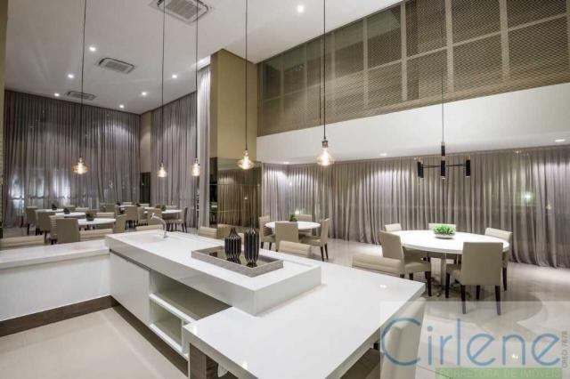 Apartamento à venda com 3 dormitórios em Estados, João pessoa cod:32440 - Foto 14